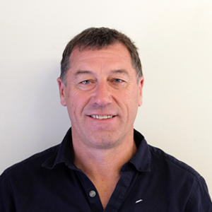 Terry Murdoch