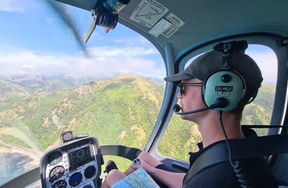 Private Pilot Licence