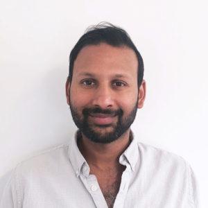 Tejas Sreedhar