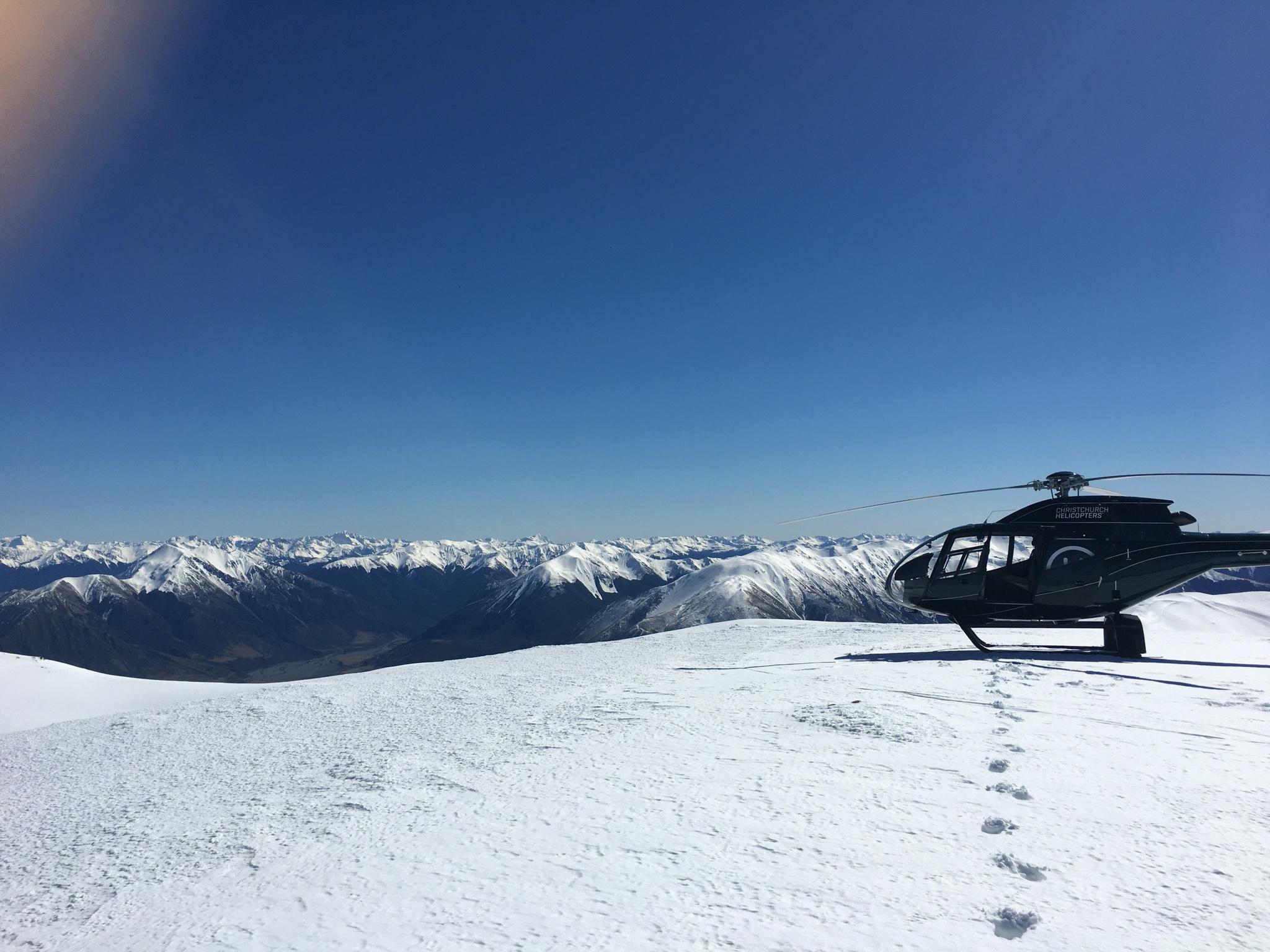 Chest-Peak-Landing