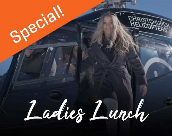 Ladies Lunch